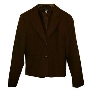 Vintage Giorgio Sant Angelo Brown Suit Jacket